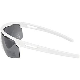 BBB Avenger BSG-57 Sport Glasses white matte